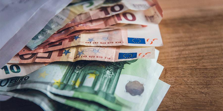 Moratórias - Dinheiro